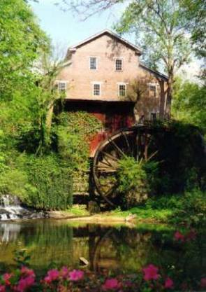 Picture of the Mill